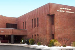 BergerHenry ENT Specialty Group - Jamestown Medical Building in Roxborough