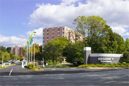 BergerHenry ENT Specialty Group - Regency Towers in Willow Grove