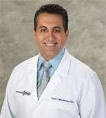 Dr. Todd Morehouse D.O.