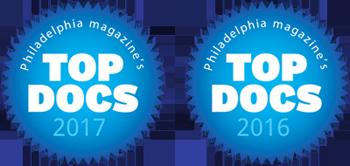 Dr. Lana B. Patitucci ENT Specialist Philadelphia Main Line Today Top Docs 2016-2017