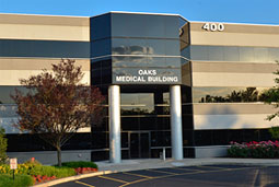 BergerHenry ENT Specialty Group - Oaks Corporate Center in Oaks PA