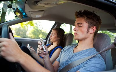 Cellphones Are Causing More Neck and Head Injuries Than Ever Before