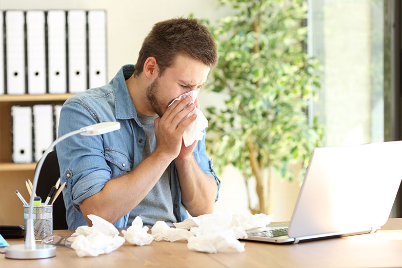Chronic Sinusitis Treatment Philadelphia