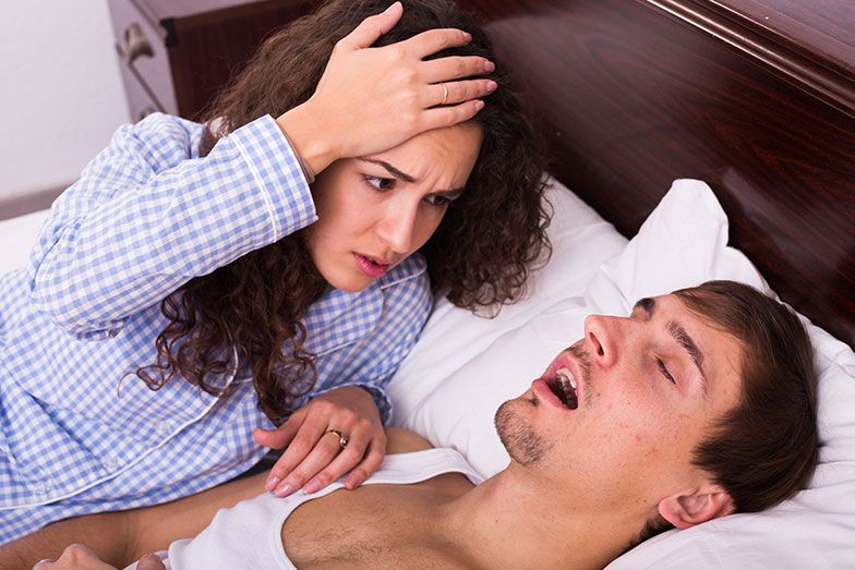 Snoring and Sleep Apnea Treatment Philadelphia