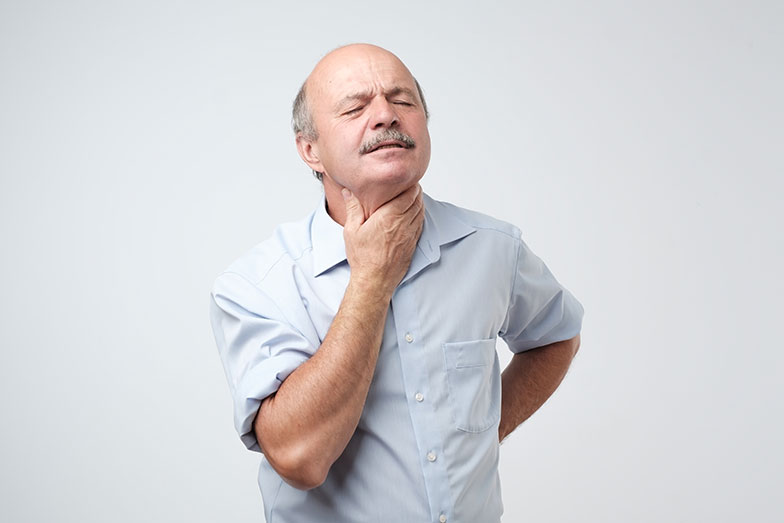Vocal Cord Paralysis Treatment Philadelphia