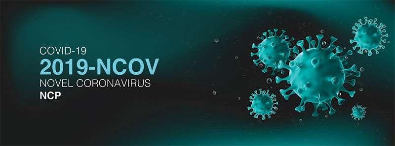 Coronavirus (Ccovid-19)