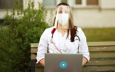 Do Face Shields Protect Against Coronavirus Better Than Face Masks?