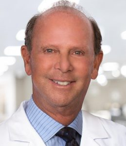 Dr. Alan S. Berger, CEO/Founder, BergerHenry ENT Specialty Group