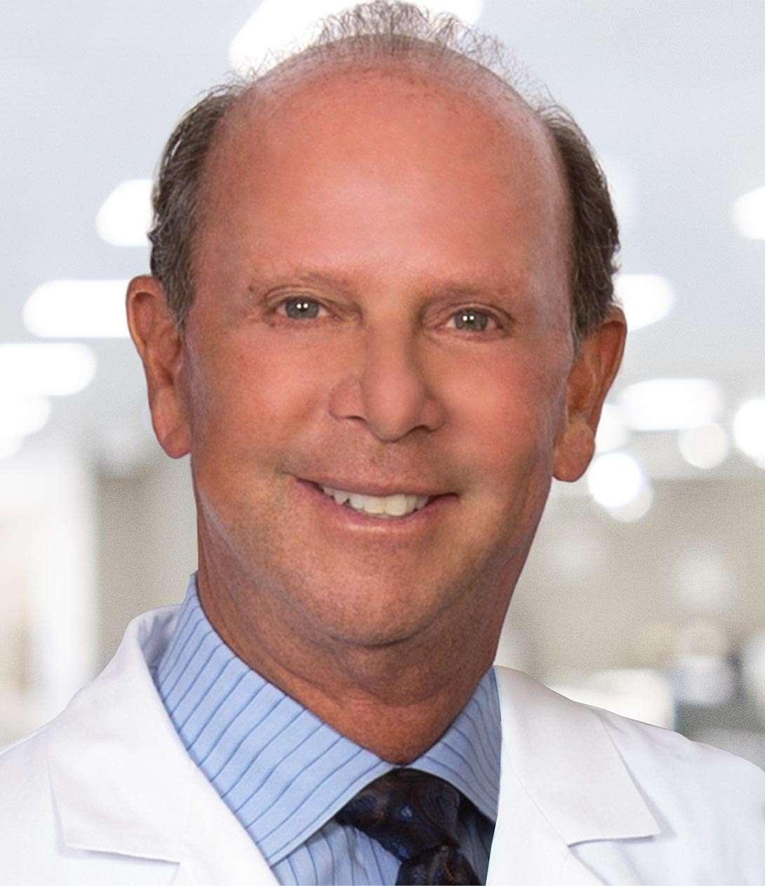 Alan S. Berger, M.D. (Founder)