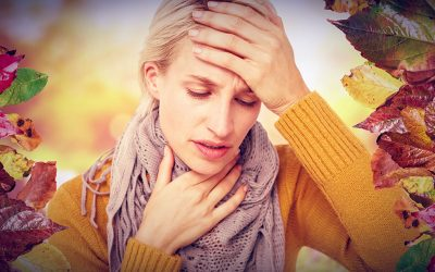 Dry Sinus Remedies in Fall and Winter