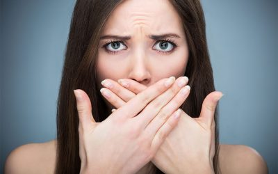 Why Do I Have Bad Breath?