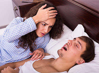How to diagnose and treat snoring and sleep apnea