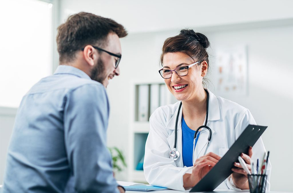 How Do I Prepare for a Doctor's Appointment?