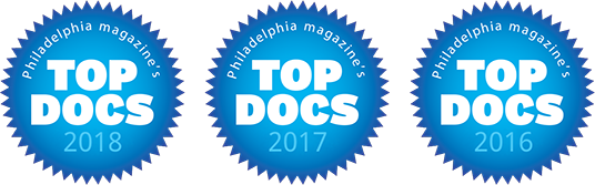 Dr. Lana B. Patitucci ENT Specialist Philadelphia Main Line Today Top Docs 2016-2018
