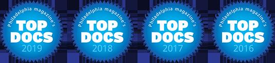 Dr. Lana B. Patitucci ENT Specialist Philadelphia Main Line Today Top Docs 2016-2017-2018-2019
