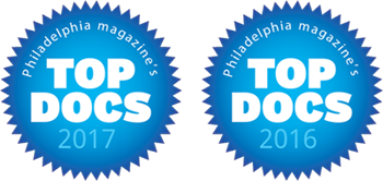 Dr. Lana B. Patitucci ENT Specialist Philadelphia Main Line Today Top Docs 2016-2017