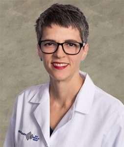Dr. Marta T. Becker ENT Doctor Philadelphia