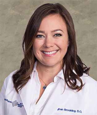 Meghan L. Brooking, D.O., ENT Doctor, BergerHenry ENT Philadelphia